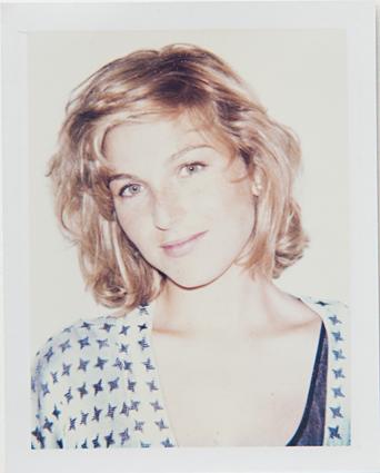 ht warhol tatum oneal ll 120220 vblog Andy Warhols Polaroid Portraits