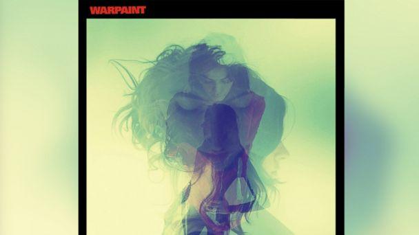 "PHOTO: ""Warpaint"" by Warpaint"