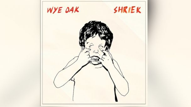 PHOTO: Wye Oak - Shriek