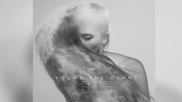 "PHOTO: ""Mind over Matter"" by Young the Giant."