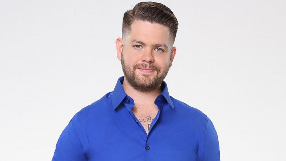 Morning Light >> Jack Osbourne 'Dancing With the Stars' to Shine Light on Multiple Sclerosis - ABC News