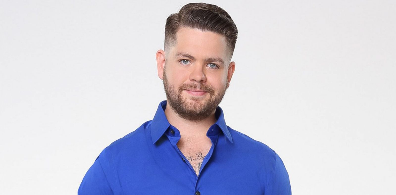 PHOTO: Jack Osbourne Joins Dancing With The Stars