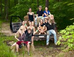 PHOTO: ?BUCKWILD? is a new MTV reality series following a group of nine teens living in West Virginia.