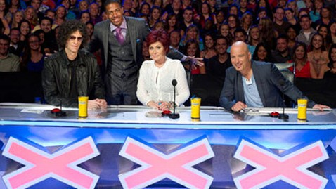 nbc americas got talent judges thg 120515 wblog Americas Got Talent Gets Feisty With Howard Stern