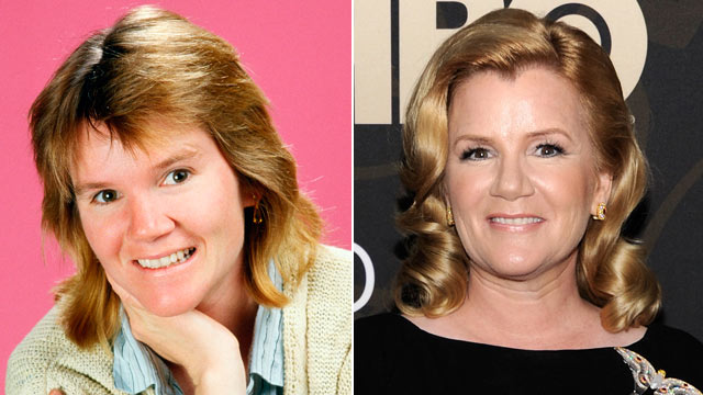 "PHOTO: Mare Winningham was an original member of Hollywood's ""Brat Pack,"" starring in the 1985 film ""St. Elmo's Fire."""
