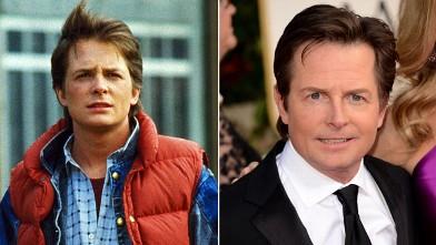 PHOTO: Michael J. Fox
