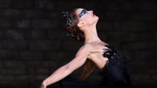 PHOTO: Natalie Portman in Black Swan, 2010.
