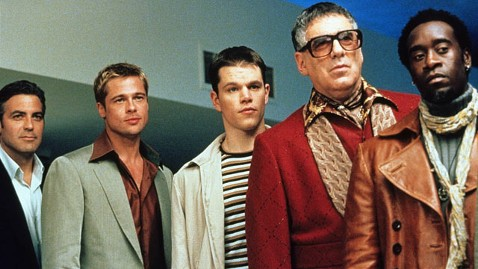 pd oceans eleven jef 120522 wblog Gangs $7M Casino Caper on '20/20'; Whats Your Favorite Casino Movie?