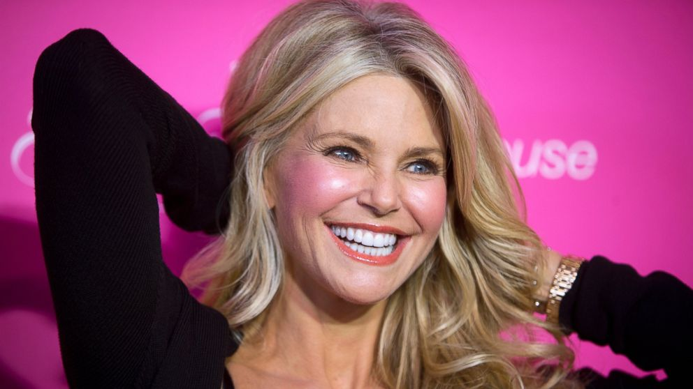 Good Morning America Beauty Tips : Christie brinkley shares her beauty secrets abc news
