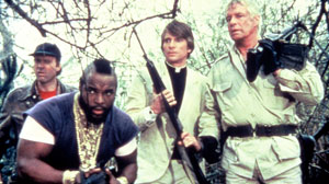 The A-Team: Where Are They Now?
