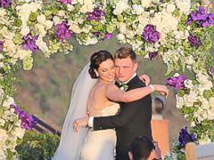 Backstreet Boys on Nick Carter's Wedding: 'It Was ...