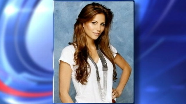 VIDEP: Former finalist Gia Allemand, 29, was found by her boyfriend in her New Orleans home.