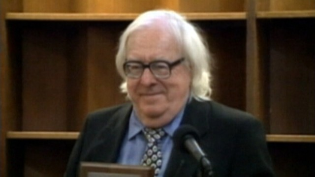 VIDEO: Ray Bradbury is dead at 91.