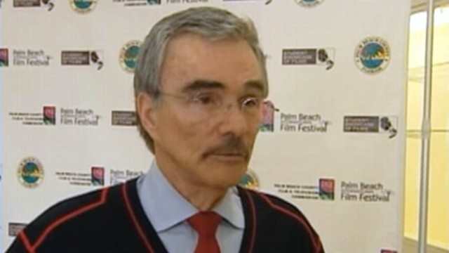 VIDEO: Burt Reynolds could lose his Florida mansion over unpaid mortgage.