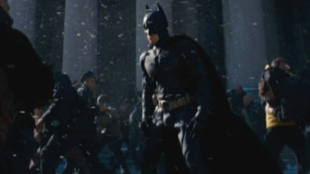VIDEO: Warner Bros. studio calls off star-studded event and interviews in France.