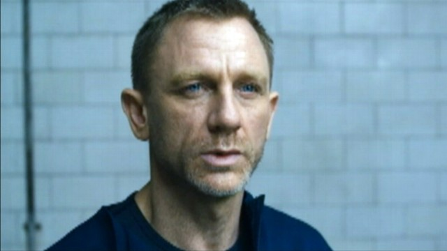 VIDEO: Third time isnt exactly the charm for Daniel Craig, but he delivers in latest James Bond film.