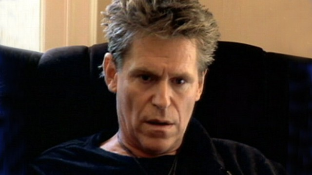 VIDEO: Jeff Conaway is hospitalized for what his manager is calling a drug overdose.