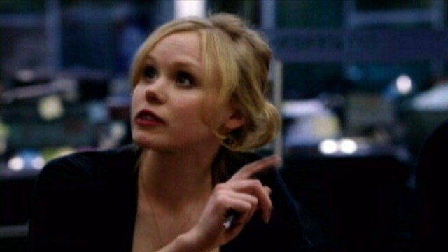 VIDEO: Alison Pill mistakenly sent the topless photo to more than 14,000 Twitter followers.