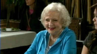 Betty White Is America's Most Trusted Celebrity According ...