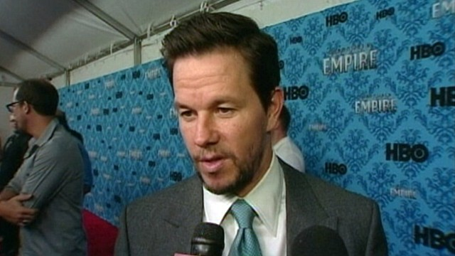 VIDEO: Actor said he wouldve behaved differently than the air passengers on Sept. 11.
