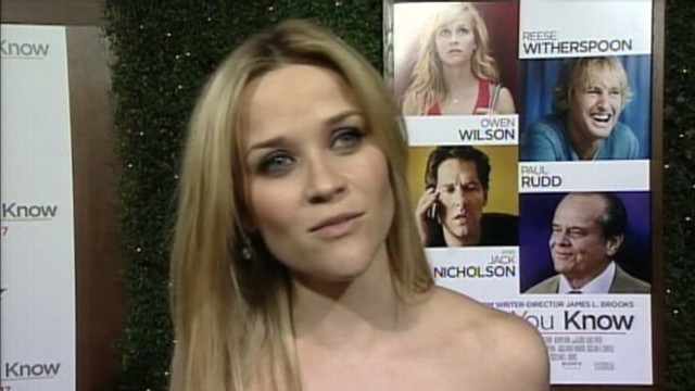 VIDEO: Reese Witherspoon was jogging when hit by car driven by an 84-year-old woman.