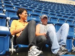 Robin Roberts In The Spotlight 2011