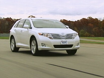 VIDEO: Toyota Considers Corolla Recall