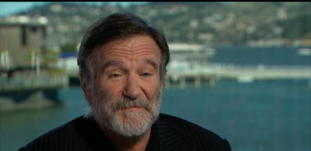 VIDEO: Actor, Comedian Robin Williams Dead at 63