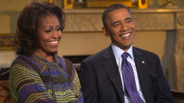 VIDEO: President Obama Interview