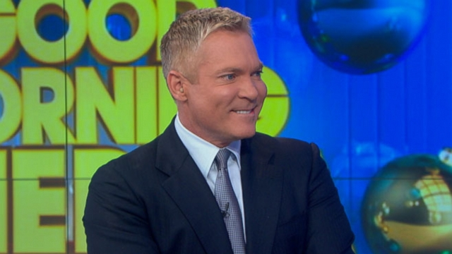 VIDEO: GMA weather anchor reflects on his 25 years at ABC before leaving.