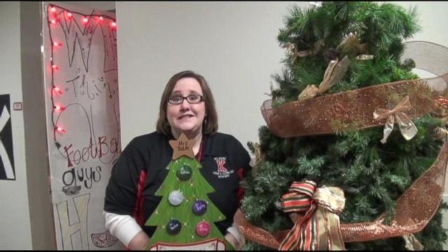 VIDEO: Watch This Christmas Tree Prank