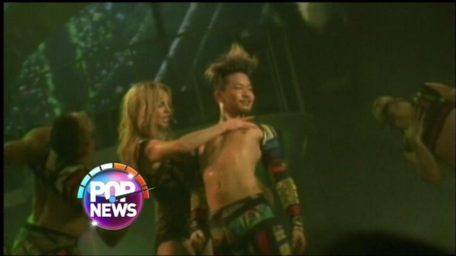 VIDEO: Brittney Spears Debuts New Show Britney: Piece of Me