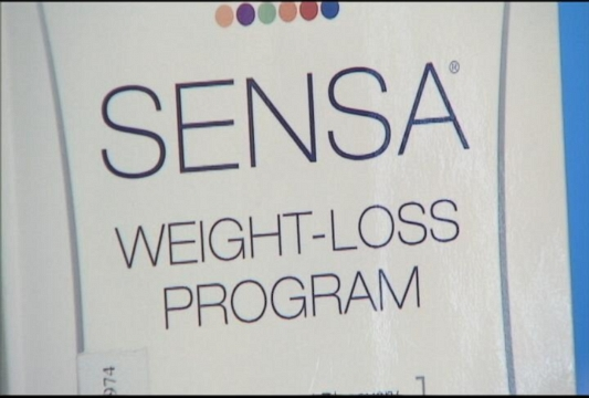 Sensa Under Fire for Deceptive Weight-Loss Claims