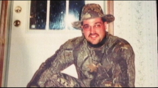 VIDEO: Larry Bradley was mysteriously shot to death while hunting.