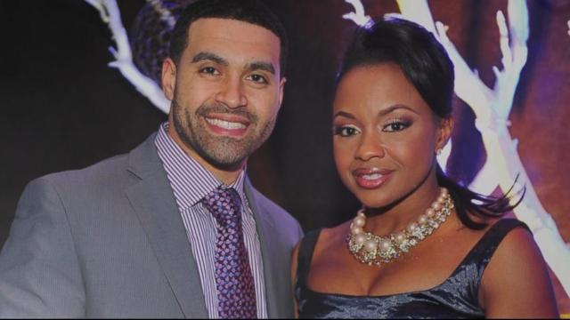 Real Housewives of Atlanta Husband Charged