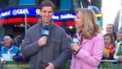 VIDEO:Eli Manning on 'Purina Pro Plan,' Brother's Trip to Super Bowl