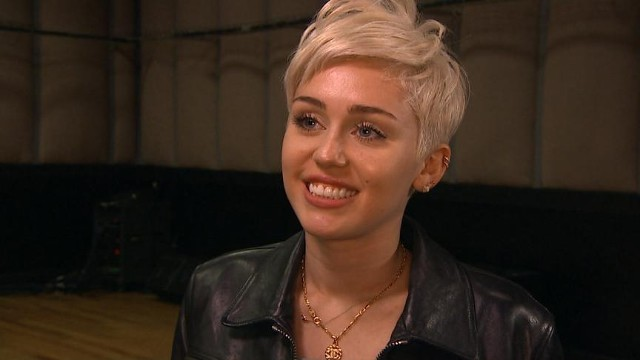 "VIDEO: The pop star reveals what fans can expect on her ""Bangerz"" tour."
