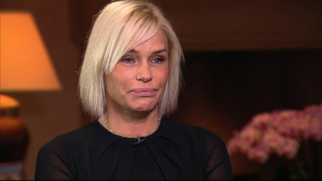 VIDEO: Real Housewives of Beverly Hills Star Battles Lyme Disease