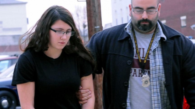 VIDEO: Elytte Barbour, 22, has confessed to murdering nearly two dozen people in a jailhouse interview.