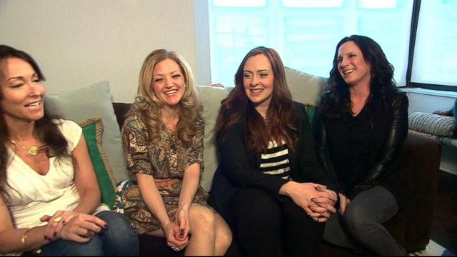 VIDEO: These women found a fun way to save money and socialize.