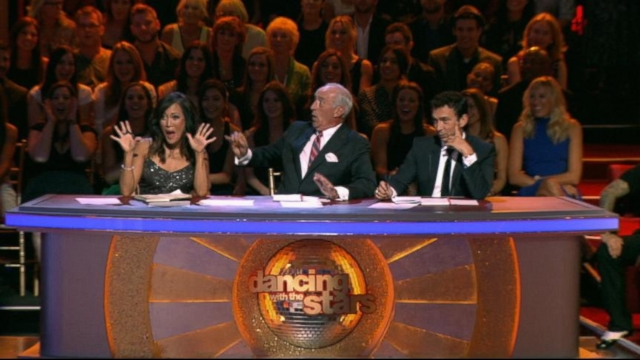 VIDEO: Find out who will be joining Tom Bergeron on the ballroom floor next season.