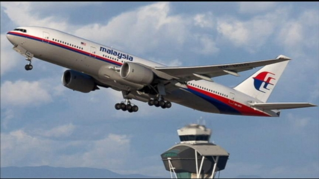 VIDEO: Officials Investigate Stolen Passports Used on Missing Malaysia Airlines Flight