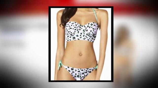 VIDEO: Target Photoshop Error Fuels Body-Image Debate