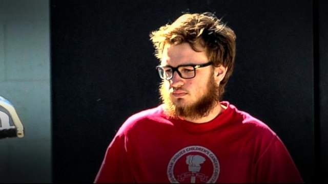 """VIDEO: Angus T. Jones says working at odds with his faith made him a """"paid hypocrite."""""""