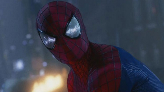 VIDEO: First Look at New Amazing Spider-Man 2 Trailer