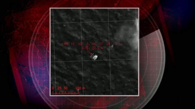 VIDEO: Satellite Images Could Help Discover What Happened to MH370