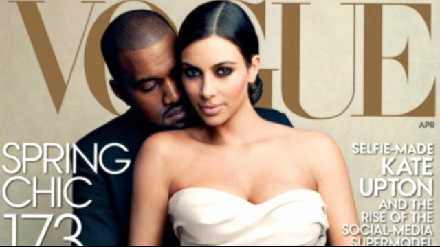 VIDEO: Some say the celebrity couple does not deserve the honor of appearing on the magazines cover.