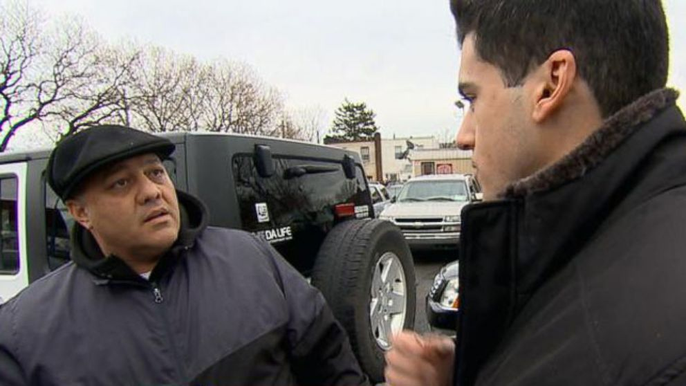 VIDEO: GMA Investigates: Are Used Car Dealers Selling Recalled Cars?