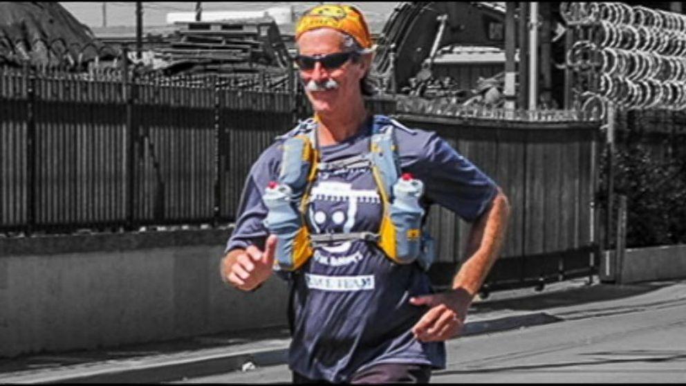VIDEO: Calif. Runner Survives 2 Days in Frigid Temps