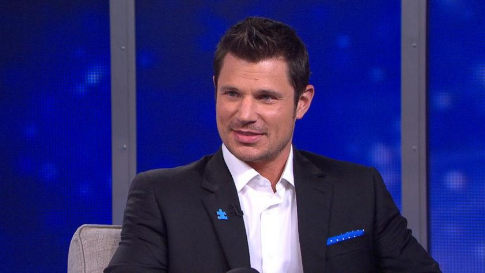 VIDEO: Nick Lachey Speaks Out on His Family, Career